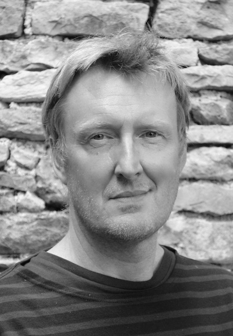 Portrait de Thomas Lavachery
