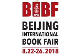 Beijing International Book Fair (BIBF) 2018