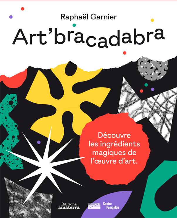 Art'bracadabra.découvre les ingrédients magiques de l'oeuvre d'art