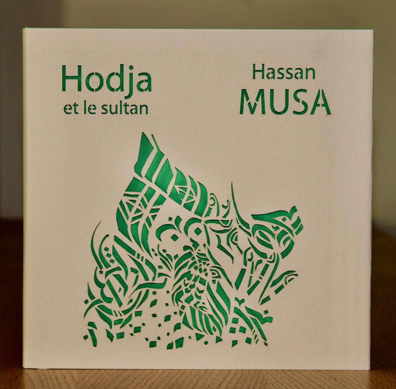 Hodja et le sultan