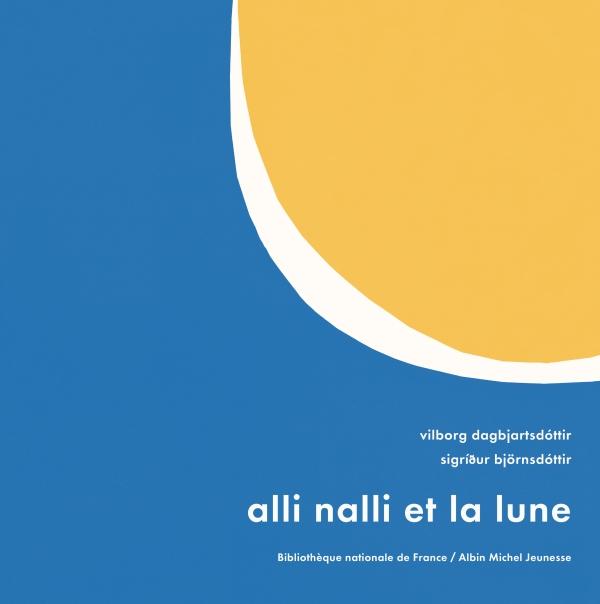 Alli Nalli et la lune