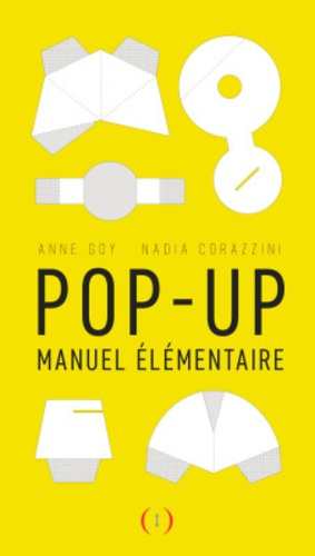 Pop-up. Manuel élémentaire