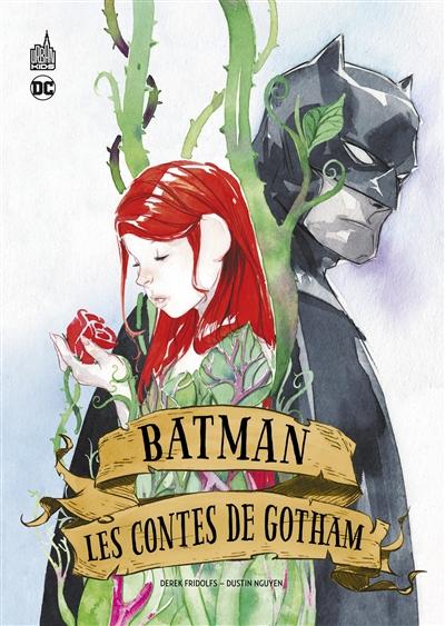 Batman: les contes de Gotham