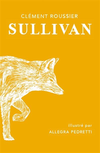 Sullivan : et les ciels de feu des soirs de la savane