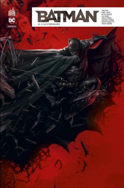 Batman Rebirth, t.10 : Cauchemars