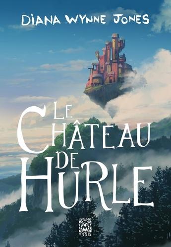La trilogie de Hurle, 1. Le château de Hurle