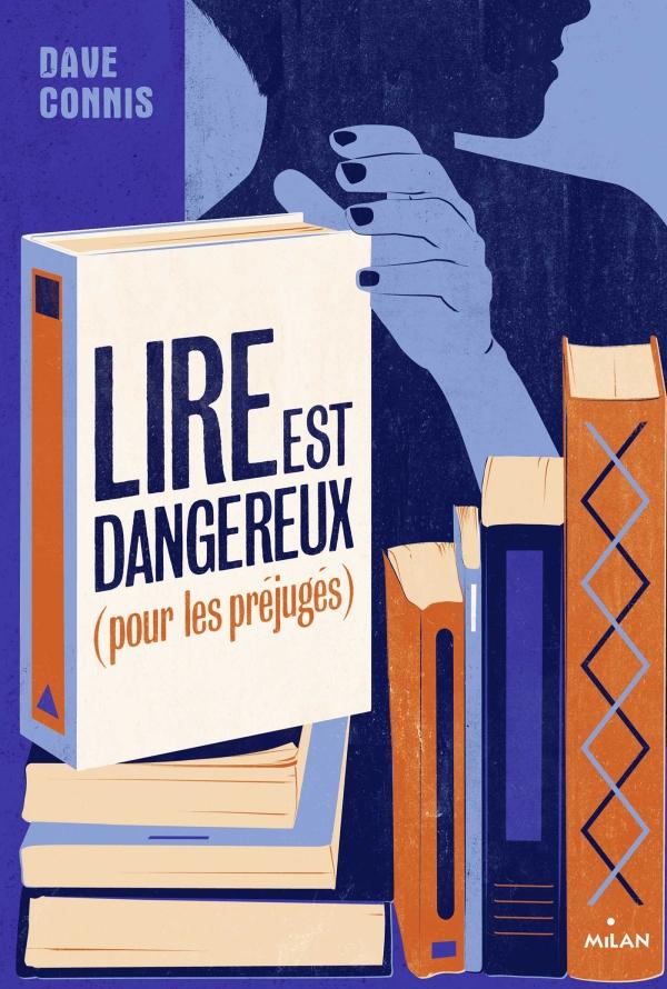 Lire est dangereux (pour les préjugés)
