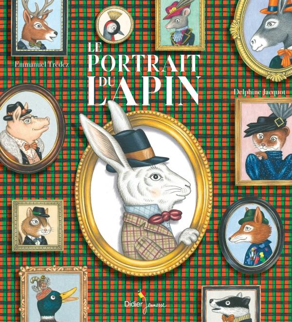 Le Portrait du lapin