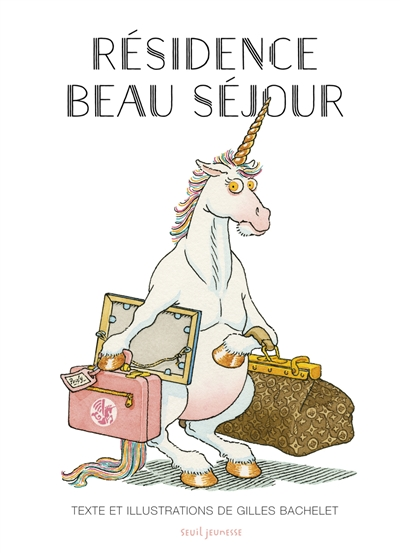 Résidence Beau Séjour