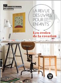 couverture 299 RLPE Les écoles de la création
