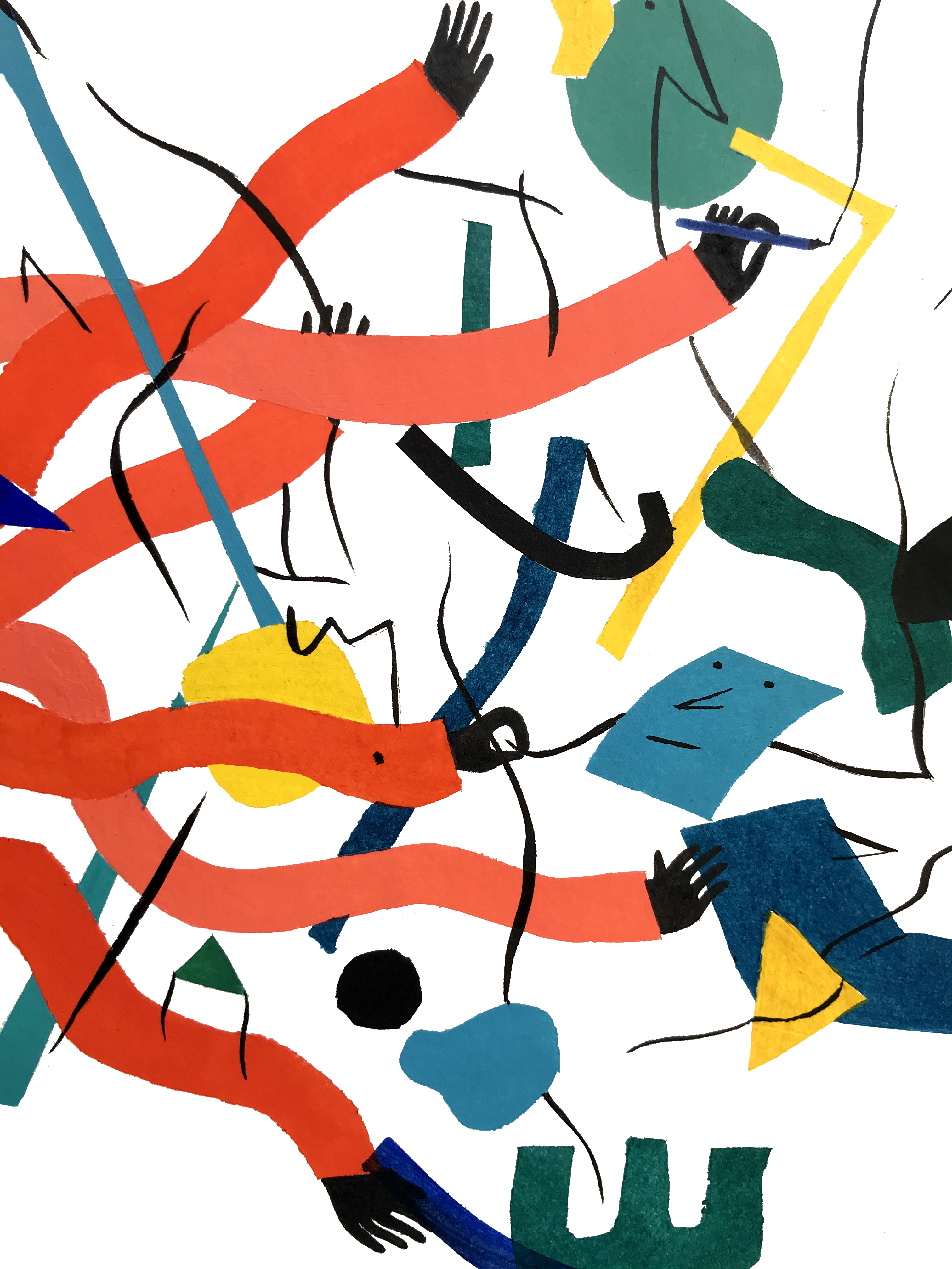 """Appel à communication colloque """"Recherche et création en illustration"""""""