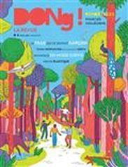 Couverture : Dong n°6 - La revue pour les collégiens - Reportages