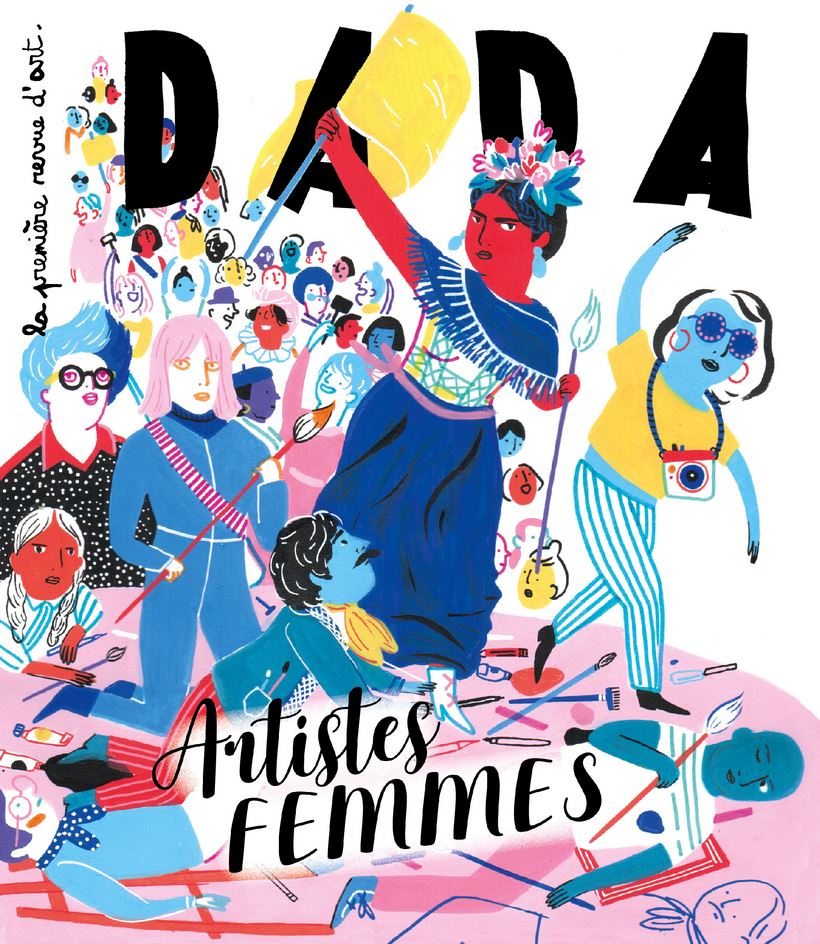 Dada n° 250, novembre 2020