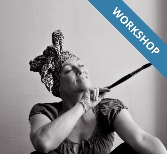 Workshop Rébecca Dautremer