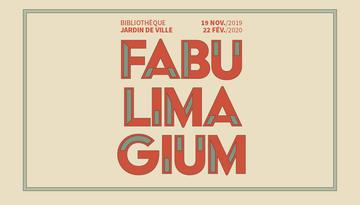 """Exposition """"Fabulimagium : le fabuleux voyage temporel des livres illustrés jeunesse"""""""