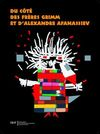 couverture actes colloque Du côté des Frères Grimm et d'Alexandre Afanassiev