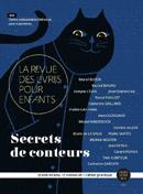 Couverture Secrets de conteurs Hors-série n° 3