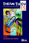 Couverture Takam Tikou numero 15