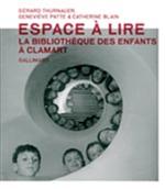 . Espace à lire, la bibliothèque des enfants à Clamart