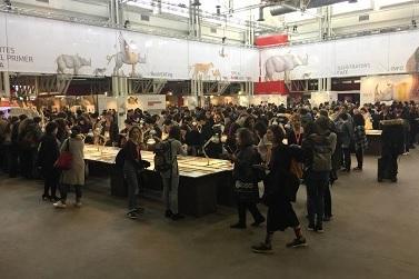 exposition illustrateurs bologne