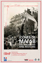 Expo icones mai 68