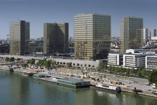 Site François Mitterrand