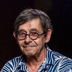 Photographie de Gilles Bachelet, copyright Valentin Allain, SPLJ93