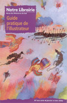 Couverture guide de l'illustrateur