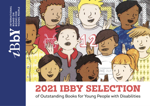 IBBY - Outstanding Books for Young People with Disabilities 2021
