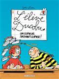 Couverture : L'élève Ducobu - Un copieur sachant copier !