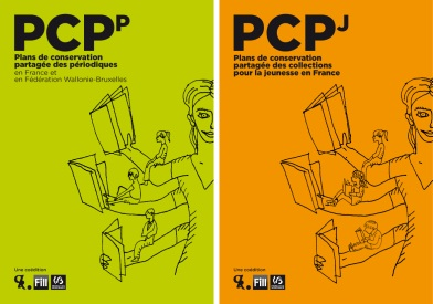 Plan de conservation partagée jeunesse
