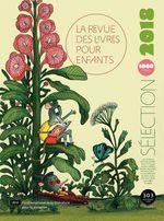La Revue des livres pour enfants n° 303 - Sélection annuelle