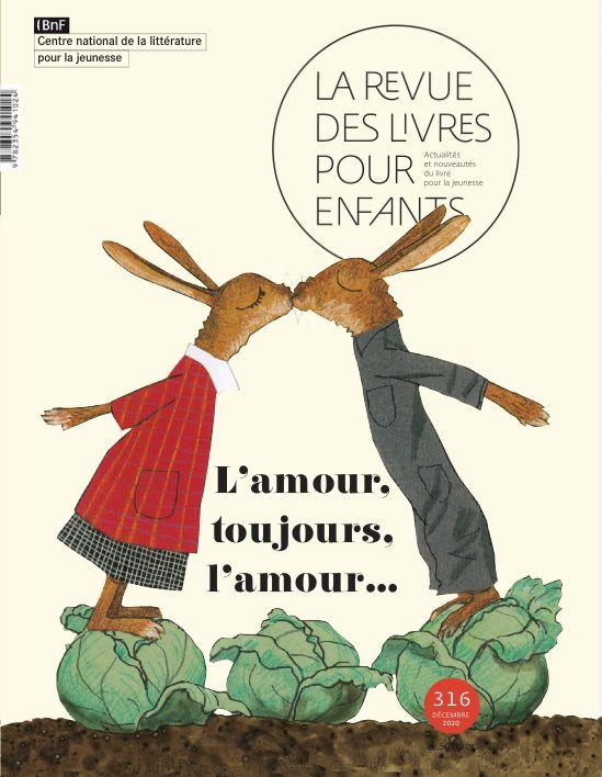 © Illustration de Wolf Erlbruch pour Deux qui s'aiment, de Jürg Schubiger, éditions La Joie de lire, 2013. Reproduite avec l'aimable autorisation des éditions La Joie de lire.