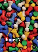 Couverture RLPE n° 300 - Jouer ?