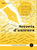 Couverture Secrets d'auteurs Hors-série, n° 2