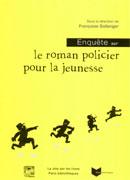 Couverture roman policier pour la jeunesse