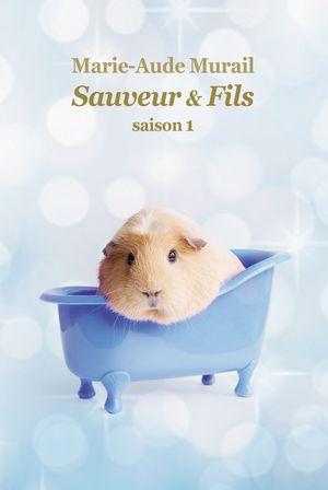 Sauveur & fils, Marie-Aude Murail, l'École des loisirs, 2016 (Médium)