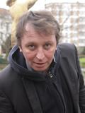Vincent Cuvellier