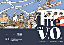 Lire en V.O. Livres pour la jeunesse en allemand