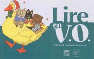 Couverture Livres pour la jeunesse en anglais