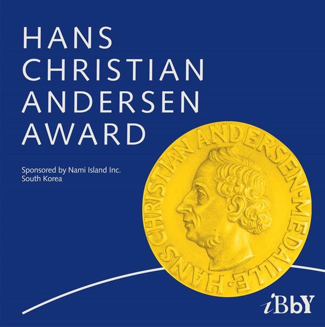 Logo du Prix Hans Christian Andersen Award