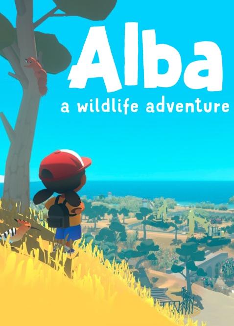 Alba : A Wildlife Adventure