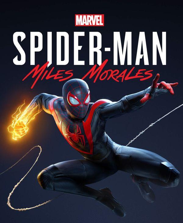 Marvel's Spider-Man : Miles Morales