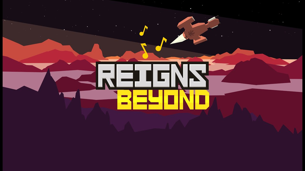 Reigns : Beyond