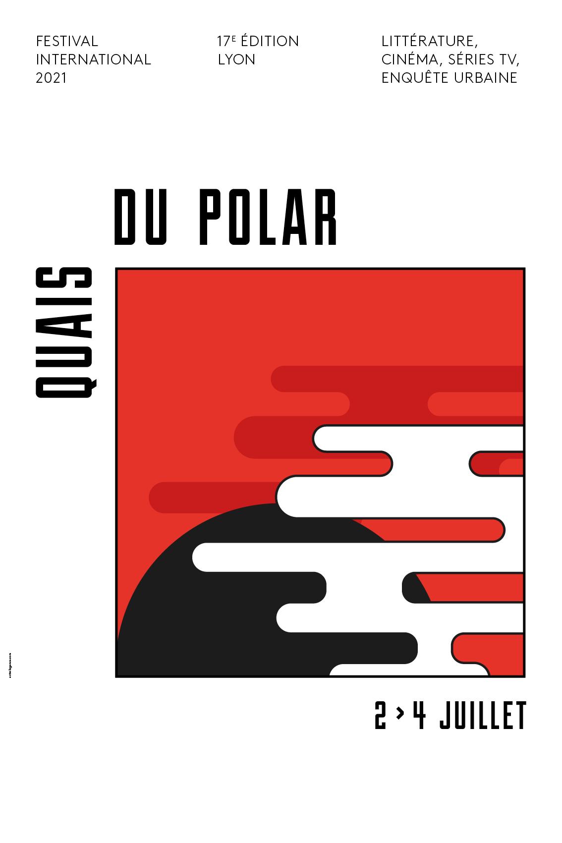 Festival Quais du polar - 17ème édition