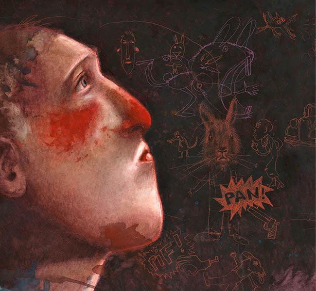 """Exposition """"Des souris et des hommes"""""""