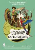 Exposition Le Magasin des petits explorateurs