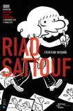 """Exposition """"Riad Sattouf, l'écriture dessinée"""""""