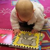 Journée interprofessionnelle de la Petite Enfance « L'éveil culturel des tout-petits »