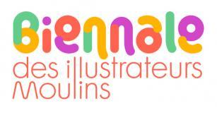 5ème Biennale des illustrateurs à Moulins